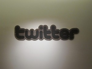 Twitter is popular, but not popular enough
