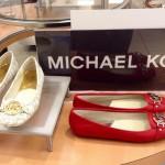 Michael Kors is a very popular brand – perhaps just a bit too popular?