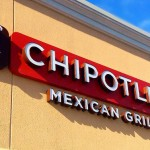 Chipotle has food safety issues that are hurting their sales