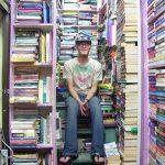 Do bookstores even still exist?