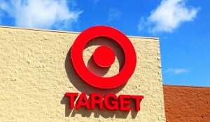 Target is trying smaller stores in order to attract more millennials