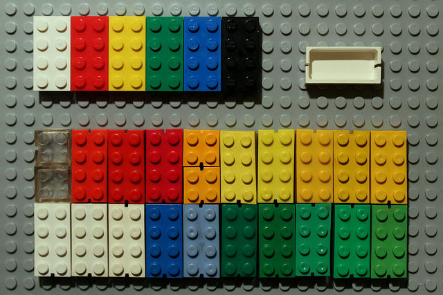 How Can Product Managers Help Lego Get Over The Brick Wall That They Are Facing?