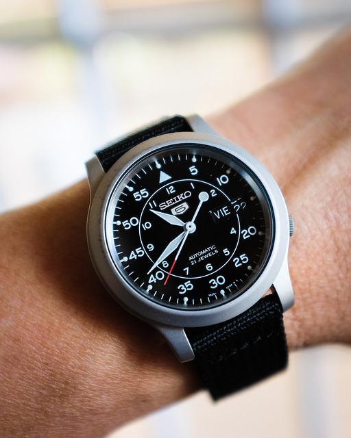 Are Watch Product Managers Almost Out Of Time?