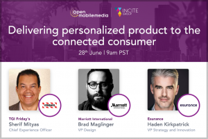 Delivering Personalized Product To The Connected Consumer