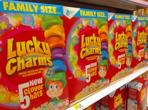 General Mills product managers are looking for new product ideas at startups