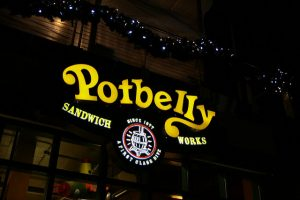 The Potbelly sandwich chain is struggling to be different