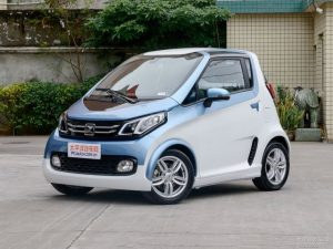 Can Chinese Product Managers Make Tiny Cars Successful?